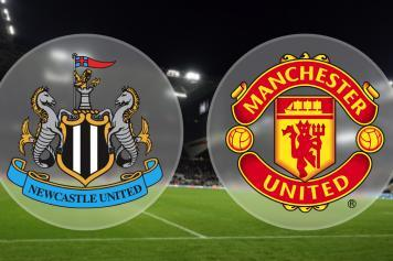 newcastle man utd
