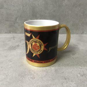 50 Year Anniversary Mug